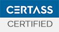 CERTASS certified